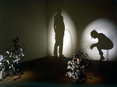 Amazing Shadow Illusions Collection