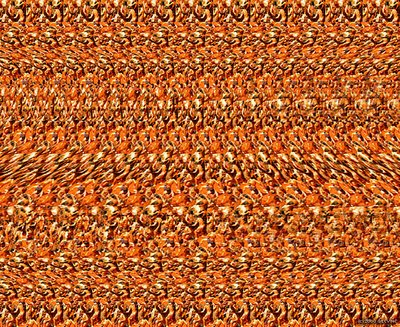 4 Interesting Stereogram Illusions
