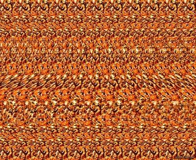 4 Interesting Stereogram Illusions