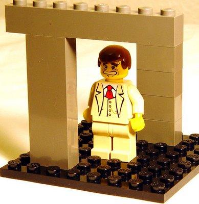gambar-unik-aneh Lego_impossible
