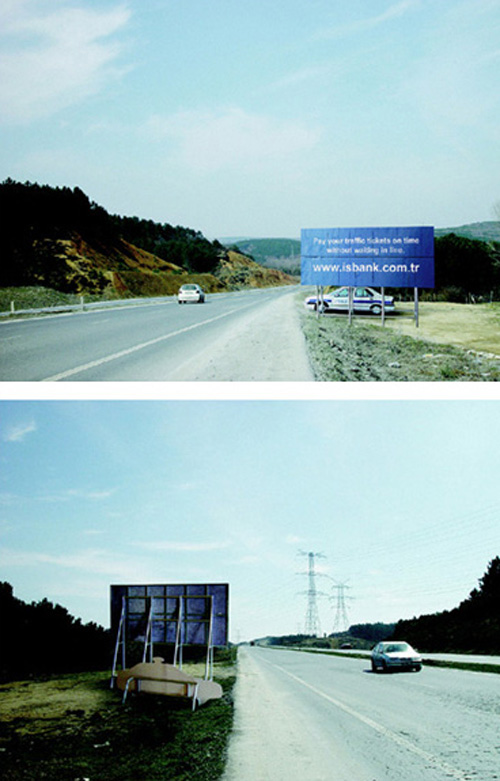 Deceiving Billboard Ads   Part IV