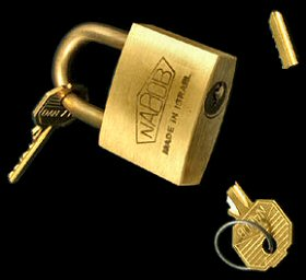 Danlock The Trick Lock   Part II