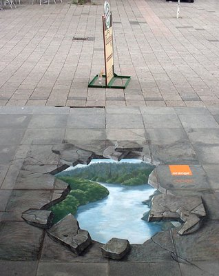A Better World Illusion