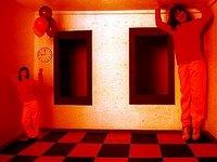 Escape from The Crimson Room!