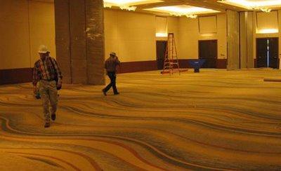 Wavy floor optical illusion for Floor illusions