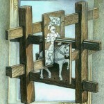 Sandro Del Prete - Crusader Optical Illusion