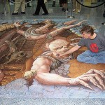 Ultimate NEW Chalk Drawings Gallery