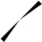 Bourdon Optical Illusion