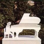 Ambiguous Piano Player