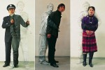 Chinas Invisible Man to Wow Paris