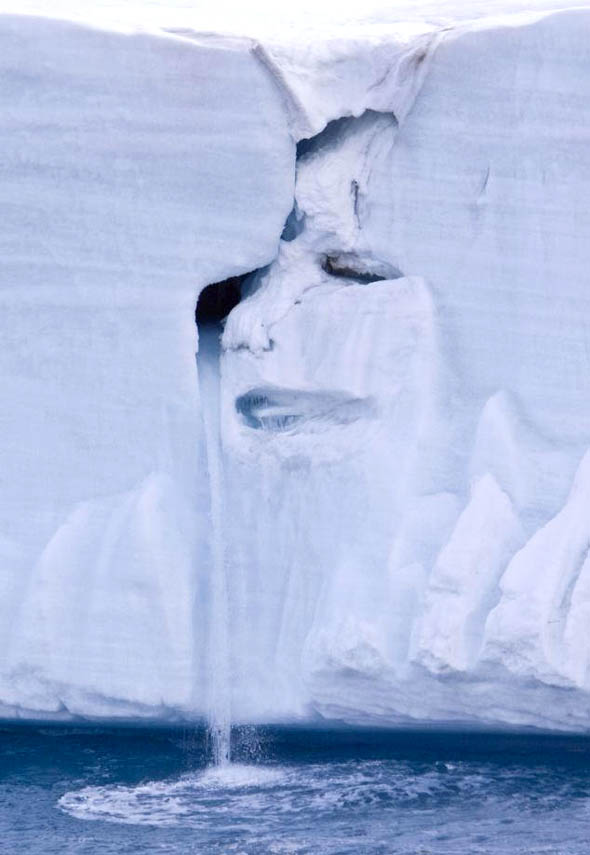 Tears of Mother Earth Illusion