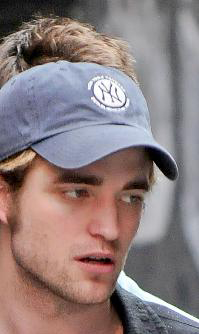 Robert Pattinson Illusion