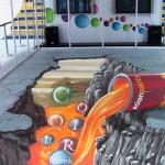 Liquor in Street Art