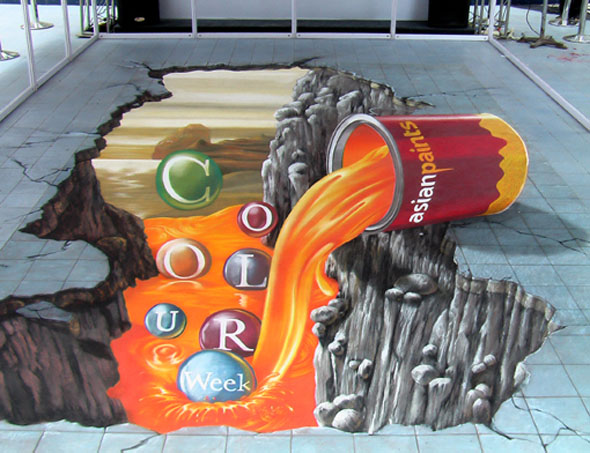 3d street painting_asian paints4