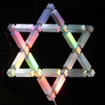 Francis Tabary Impossible Structure Sculpture Optical Illusion 4