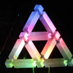 Francis Tabary Impossible Structure Sculpture Optical Illusion 5