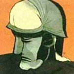 soldier-bending-man