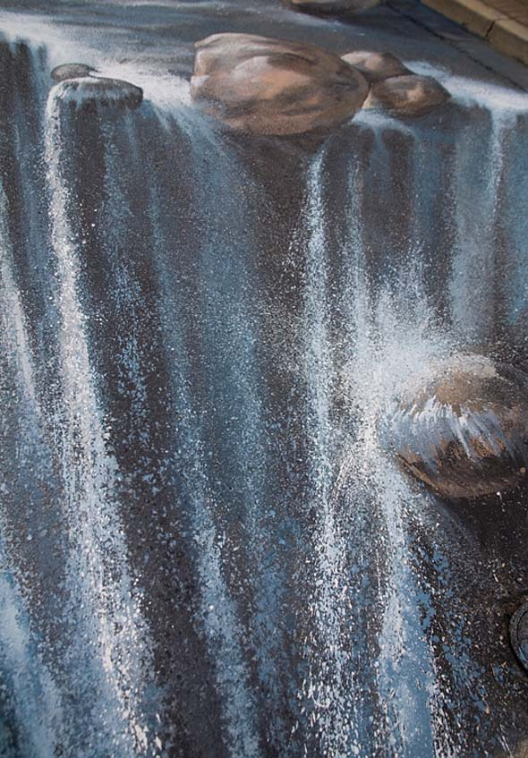 close-up-waterfall