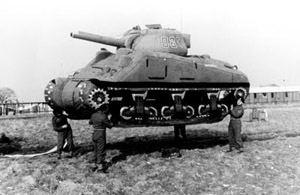 Ghost Army Using Illusions in WWII