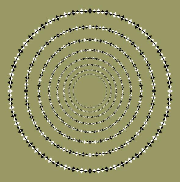 I Don't Wanna' See a Spiral! – Part II