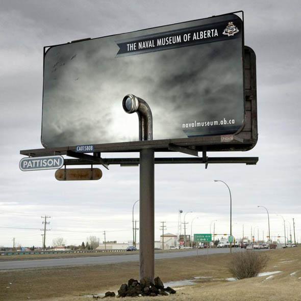 Illusion Billboards Again