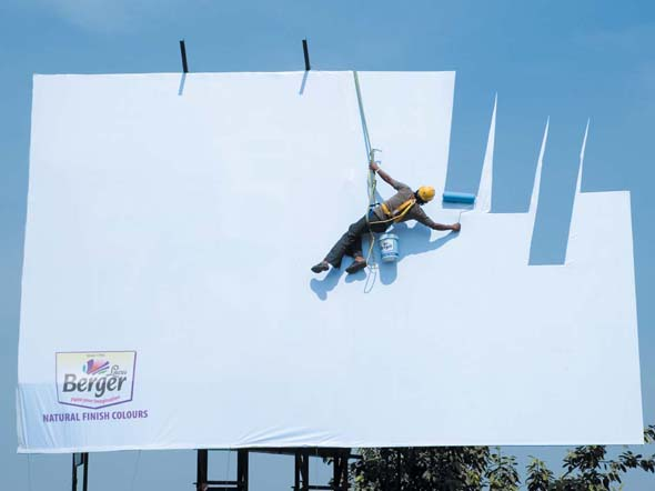 Illusion Billboards Again