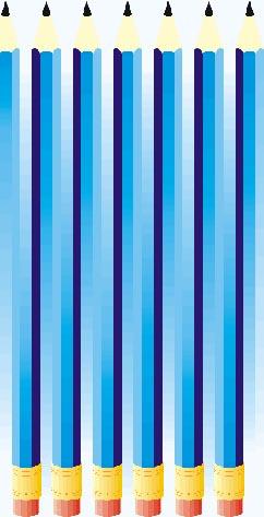 illusions d'optiques Grabarchuk_pencils