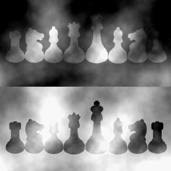Check Mate Illusion