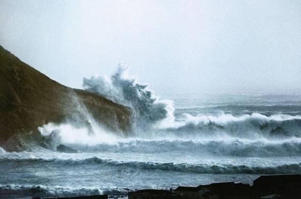 Neptune at Horta