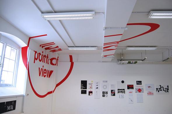 A New Concept in Interior Design