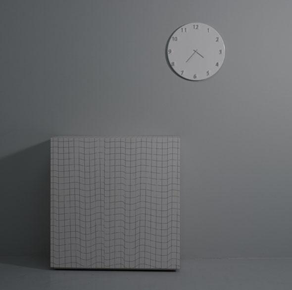 Front Around The Clock
