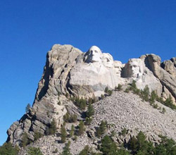 The Fifth Face of Mount Rushmore