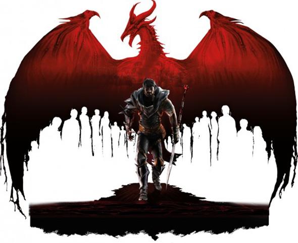 Dragon Age Illusive Poster