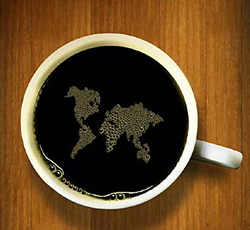 Coffee..The Whole World Enjoys It!