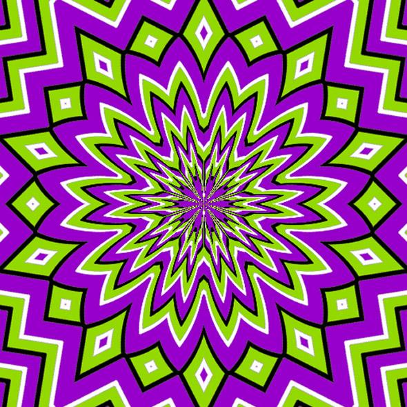 Beware The Purple Nurple