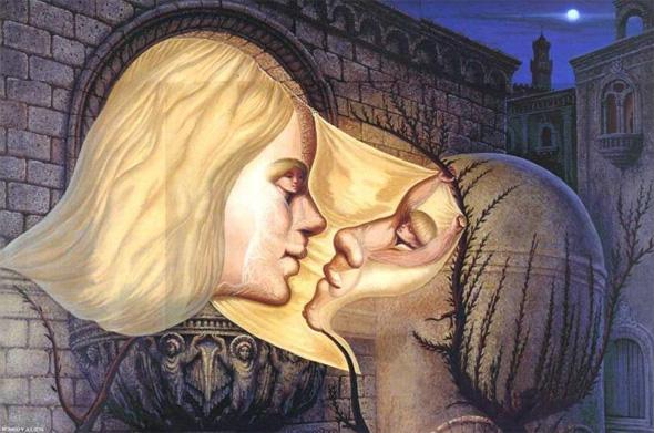Octavio Ocampos Romeo & Juliet