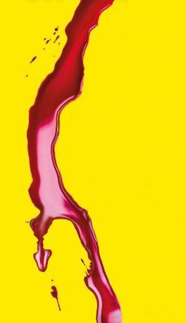 Blood Smear Optical Illusion