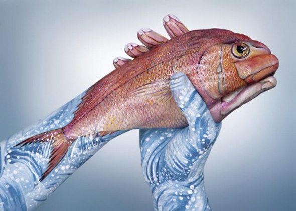 Guido Daniele Handimals 8