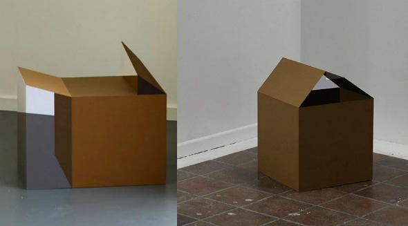 Open Box Art Installations