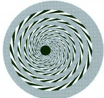 Follow The Spiral!