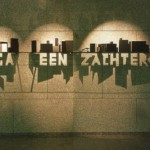 Fred Eerdekens Shadow Art