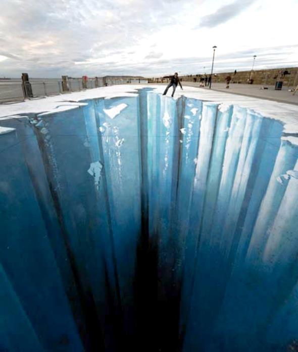 ice tundra
