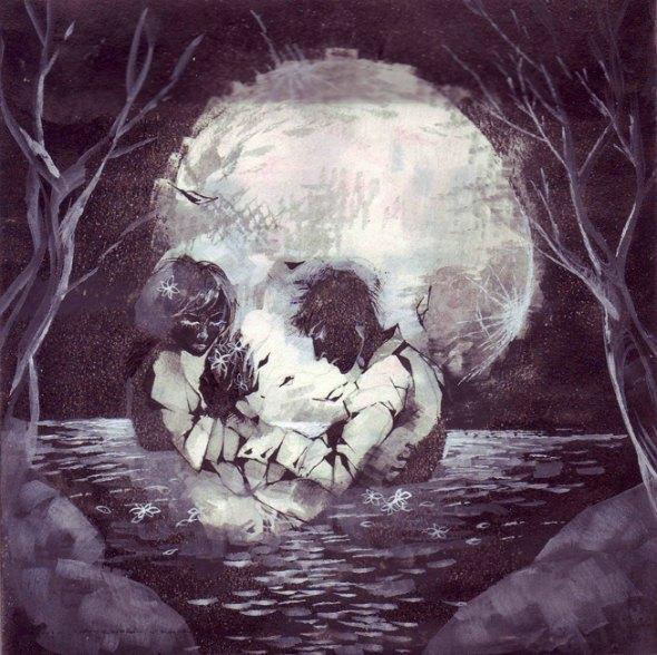 Poetically Sweet & Spooky Stuff