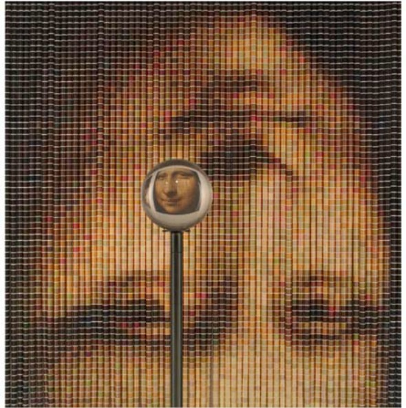 Spinning Thread Into Illusions