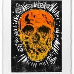 Tom Frenchs Skull Obsession