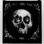 Tom Frenchs Skull Obsession