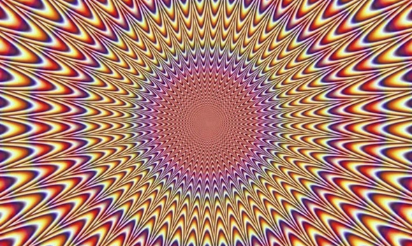 Previous « NEXT RANDOM ILLUSION »