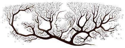 Ramón y Cajal 160th Birthday