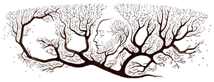 Ramón y Cajal 160th Birthday