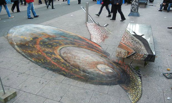Snail_chalk_drawing_2